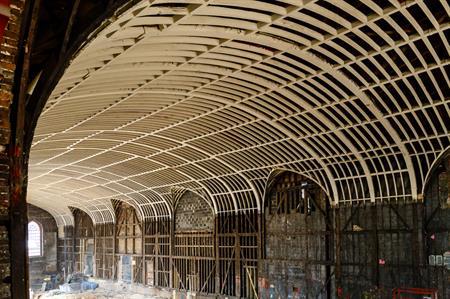 Brighton Dome Corn Exchange refurbishment