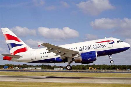 British Airways is to operate 18 weekly flights from London City Airport to Geneva