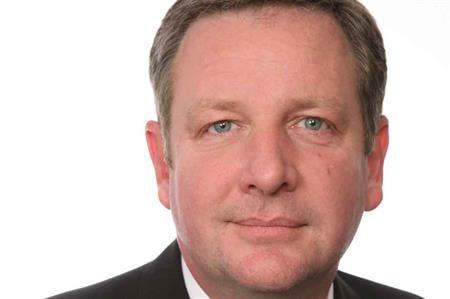 Bruce Gordon, owner, Thames Valley Capital
