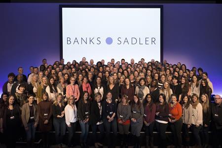 The Banks Sadler team