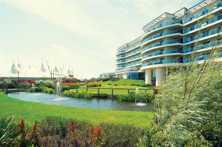 Butlins and MG partner to raise brand image