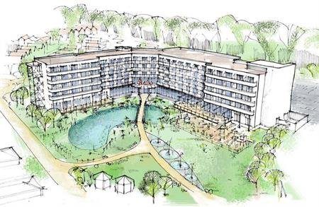 Butlins Minehead unveils £20m hotel plan (c: IDS.photos)