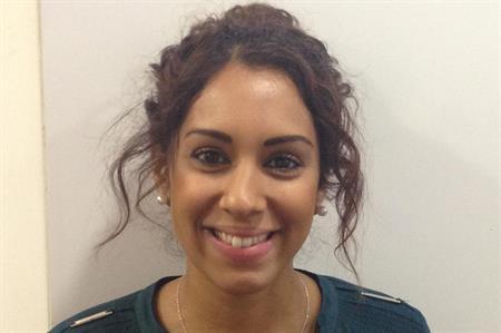 Melissa Fernandes joins the Butlin's team