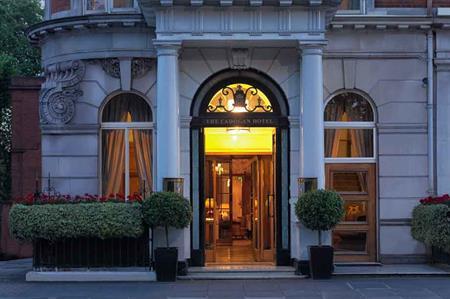 Belmond takesover The Cadogan hotel