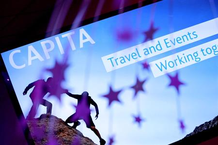 Capita launches new incentive for Virgin Trains customers
