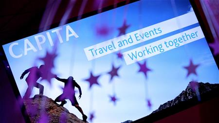 Intuit appoints Capita Travel and Events