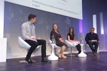 Event360: Back to basics for delegate engagement, say HP and Sony