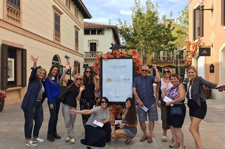 In Pictures: Experience Catalunya fam trip