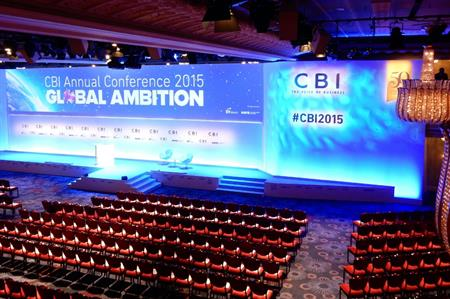 CBI Annual Conference 2015