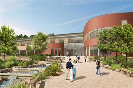 New Center Parcs site now taking event bookings