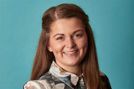 Charlotte Jarman