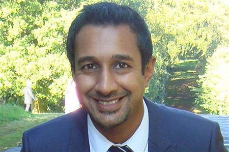 micebook founder Chetan Shah