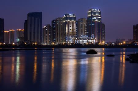 Hilton opens Hilton Quanzhou Riverside