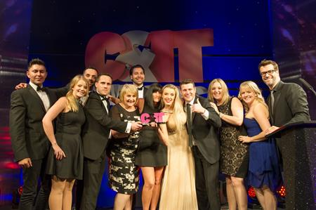 C&IT Awards 2015