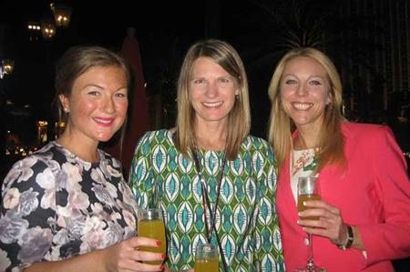 In Pictures: C&IT clients drinks at IMEX America