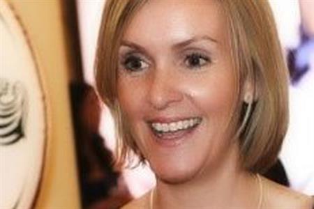 Clare Morton joins Legend