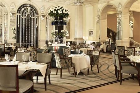 Claridges hotel, Mayfair
