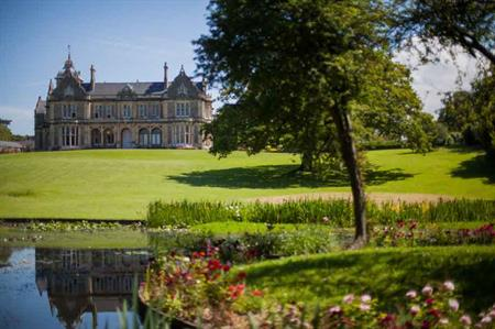Clevedon Hall to reopen after £3m refurbishment