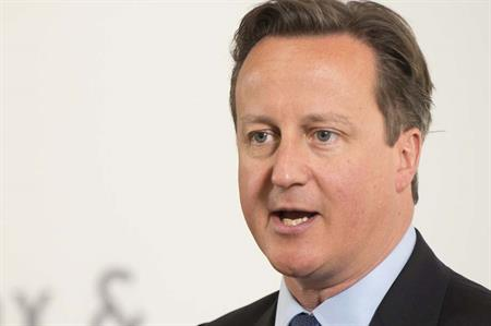 In Numbers: Conservative Party Conference 2014