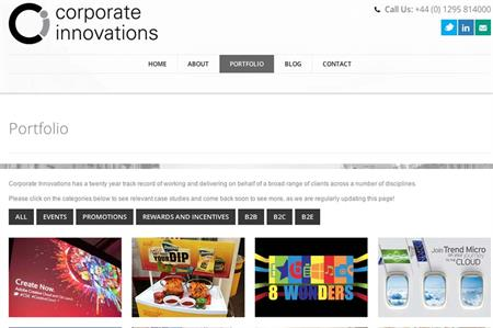 Corporate Innovations reports 10% profit rise