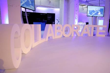 Corporate Events hosted Alternative Networks' event