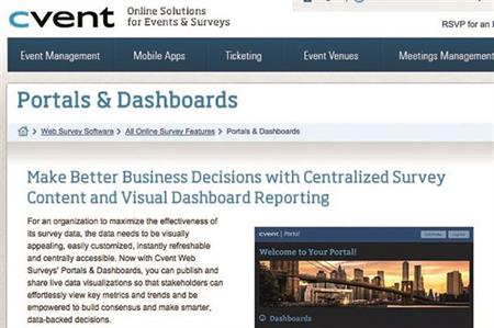 Cvent sells consumer arm to focus on its corporate platforms