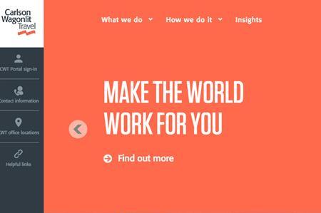 CWT website