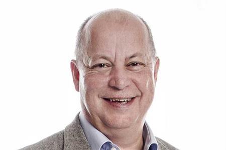 Dale Parmenter, chairman of EVCOM