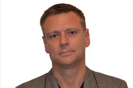 David Bottrill, managing director, dbmt