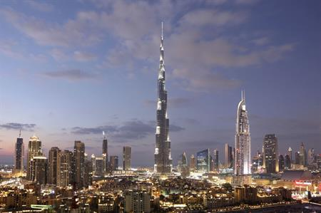Hilton to open Double Tree property in Dubai
