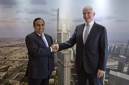 Jumeirah Group to open luxury hotel in Business Bay Dubai