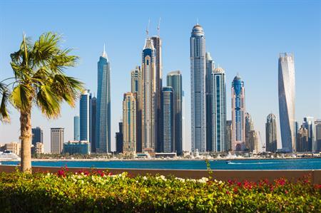 Dubai @istock.com