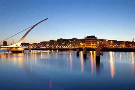 Dublin targeting 8% increase in meetings in 2015