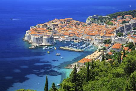 Dubrovnik among destinations nominated for Best Short-haul Events Destination