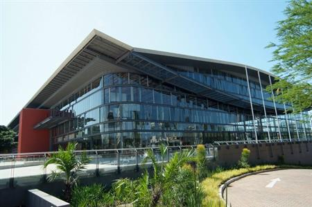 Indaba 2015: taking place at Durban ICC