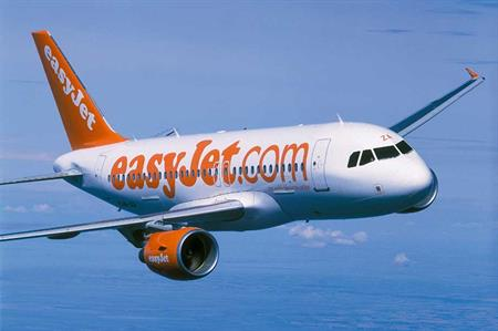 Easyjet fly record number of business travellers