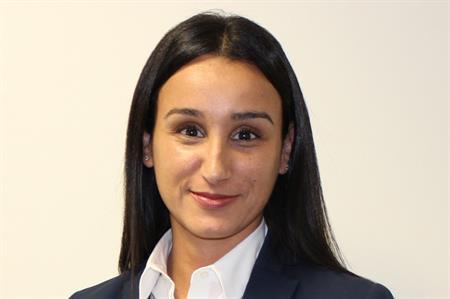 Elisa Rego da Silva