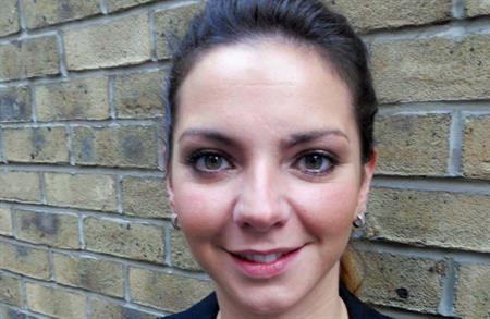 Emma Purves, events director of Stature Events