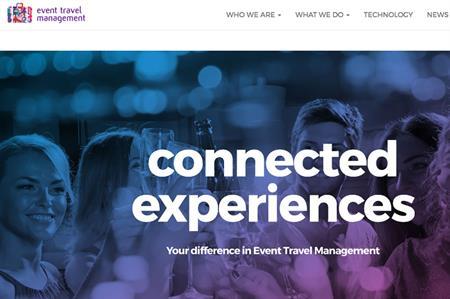 Top 50 Agencies 2017: Event Travel Management (32)
