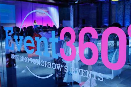 Event 360 awarded Best Event Experience at PPA Connect Awards