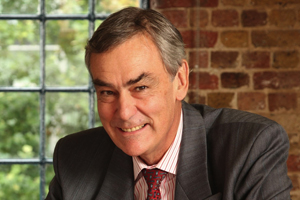Arculus: new Excel London chairman