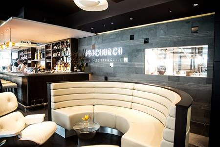 Fenchurch Seafood Bar & Grill