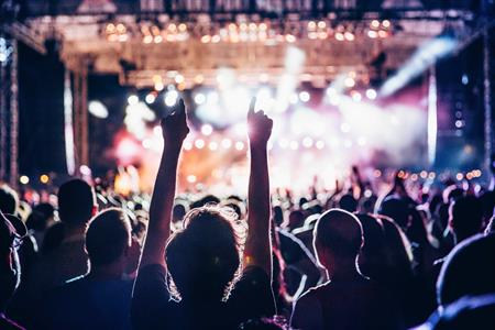 How festivalisation of events brings entertainment to the party