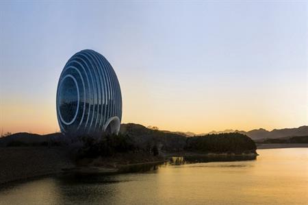 © Sunrise Kempinski Hotel Beijing