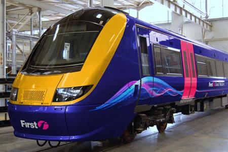 Capita pilots self-ticketing with First Great Western trains