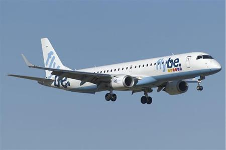 Flybe announces Southampton to Lyon route