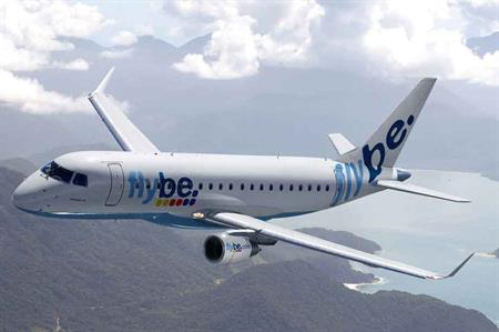 Flybe launches new route from Birmingham to France