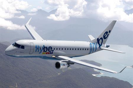 New Bournemouth base signals 're-birth' of Flybe