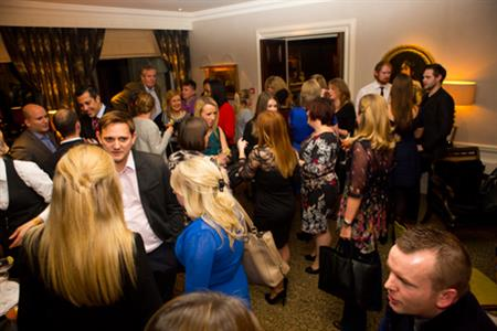 C&IT Corporate Forum at Chewton Glen
