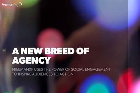 FreemanXP launches new second screen platform technology